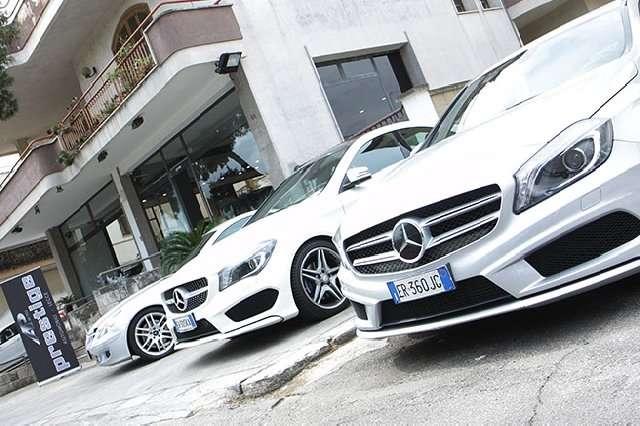 vendita auto prestige