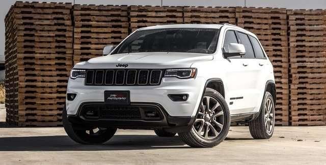 jeep auto prestige